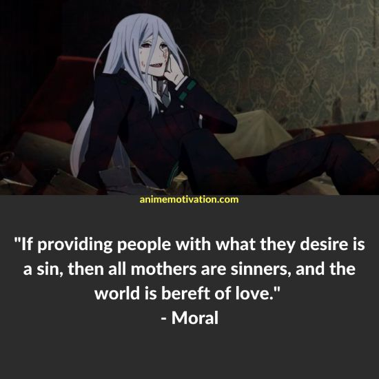 The Greatest Hamatora The Animation Quotes That Hold Meaning 2