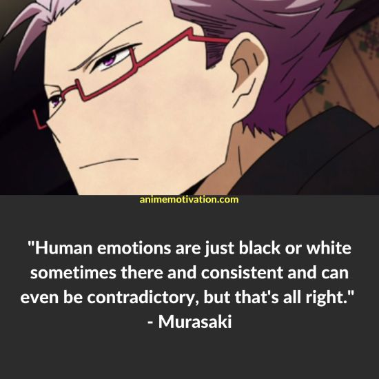 The Greatest Hamatora The Animation Quotes That Hold Meaning 6