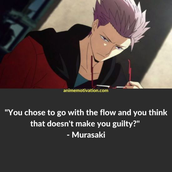 The Greatest Hamatora The Animation Quotes That Hold Meaning 8