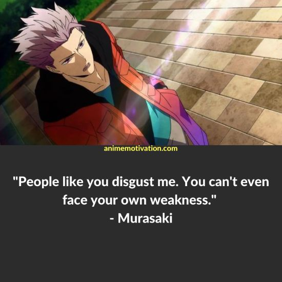 The Greatest Hamatora The Animation Quotes That Hold Meaning 9