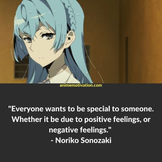 32+ Of The Greatest Kiznaiver Quotes Anime Fans Will Love 23