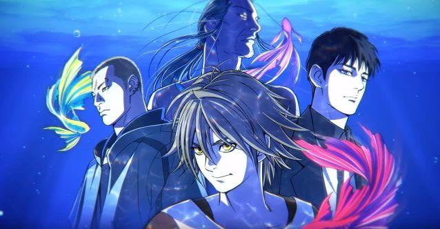 pet anime 2020