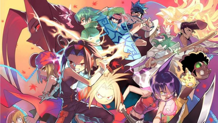 A Set Of 29+ Shaman King Quotes For Anime Fans Of The Series!