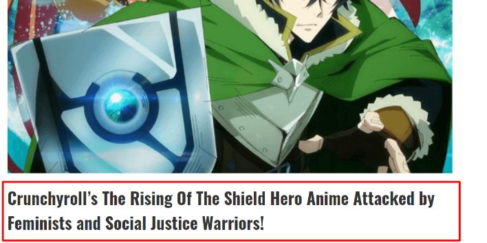 FACTS About Social Justice Warriors In The Anime Community 4