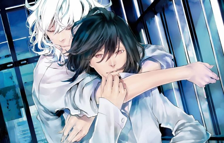 10 REALLY Good Shounen AI Anime You Need To Start Watching!