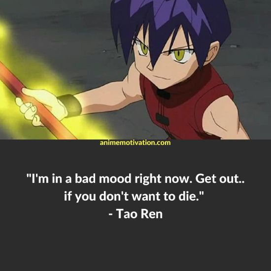 A Set Of 29+ Shaman King Quotes For Anime Fans Of The Series! 18