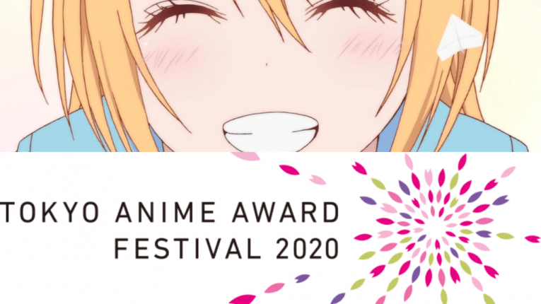 Top 60+ Anime Rated by Japan (Tokyo Anime Awards Festival 2020)