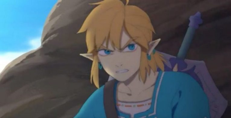 Nintendo Is Working On An Anime For The Legend Of Zelda? (Rumor)