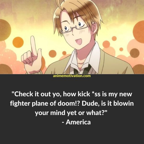 The Greatest Axis Powers: Hetalia Quotes That Will Make Your Day 6
