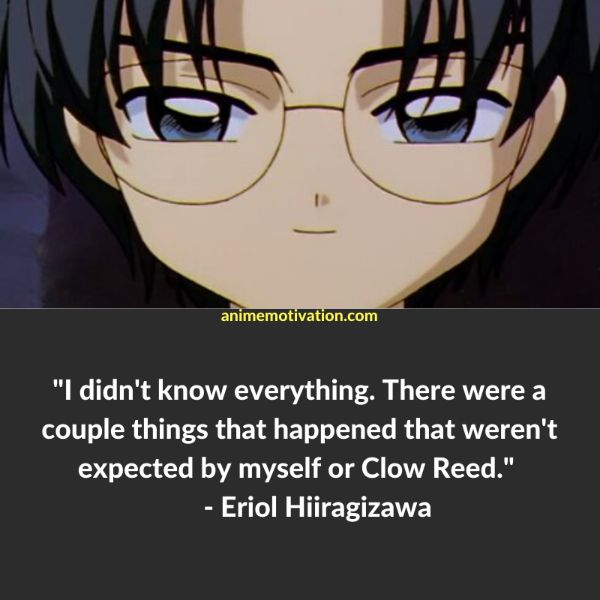 47+ Of The Greatest Cardcaptor Sakura Quotes That Are Timeless 33