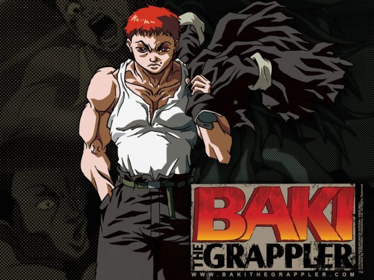 18+ GREAT Baki The Grappler Quotes Fans Will Love