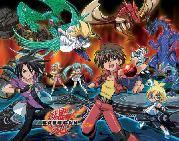 10+ Of The Greatest Anime Based On Video Games! 9