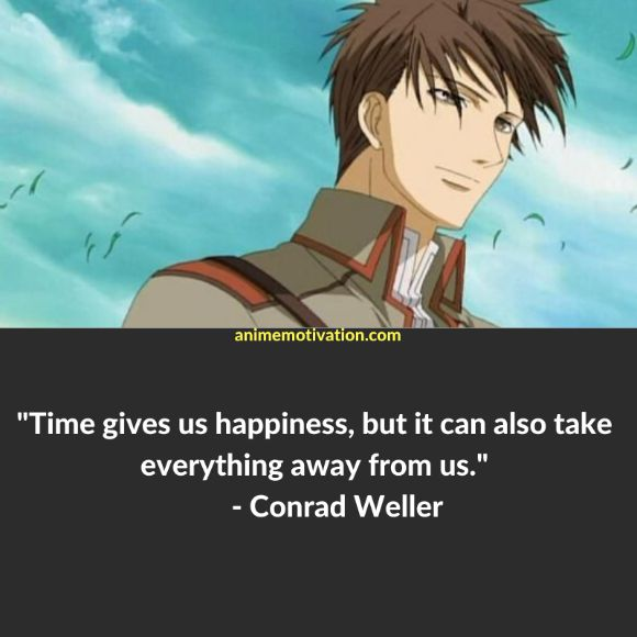 A Collection Of GREAT Kyou Kara Maou Quotes For Shoujo Anime Fans 3