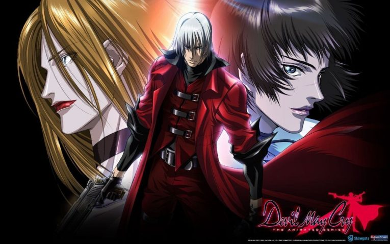 The Greatest Devil May Cry Anime Quotes Fans Will Love
