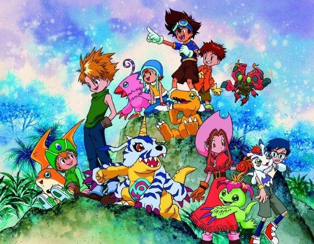 digimon anime show