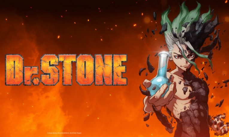 Dr Stone Season 2 Has Officially Been Announced! (Shounen Jump)