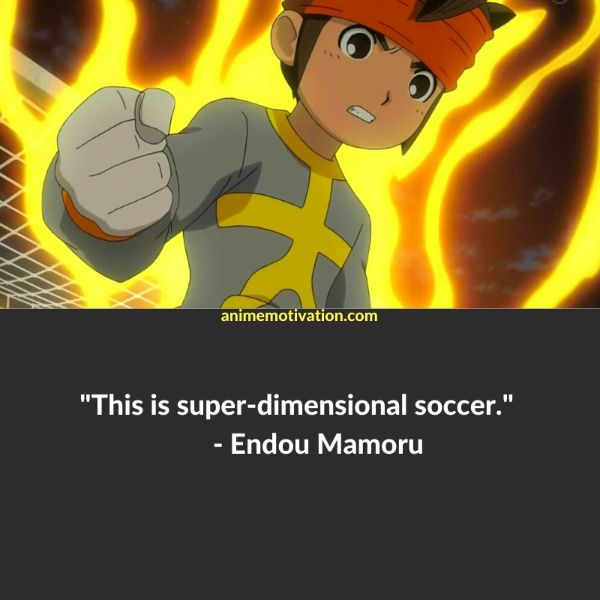 29+ Of The Greatest Inazuma Eleven Quotes About Self Improvement 2