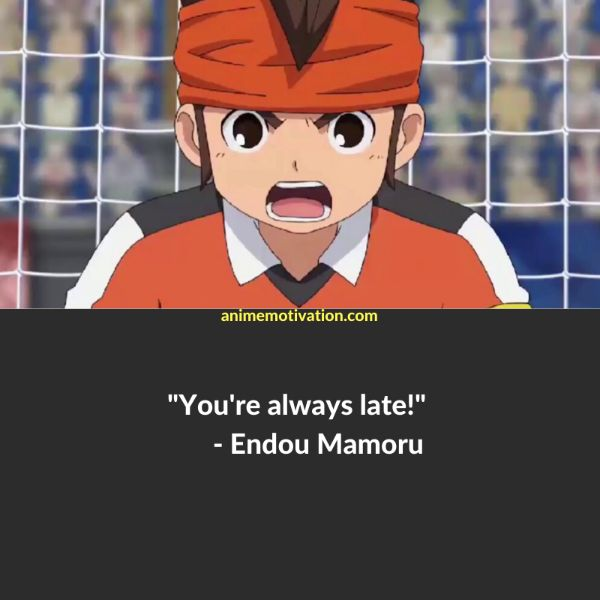 29+ Of The Greatest Inazuma Eleven Quotes About Self Improvement 3