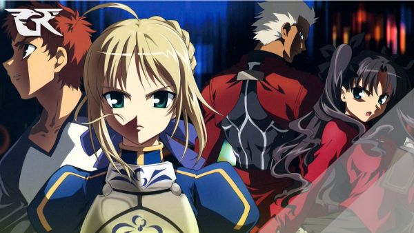 11 Of The Greatest Studio Deen Anime Worth Watching! 2