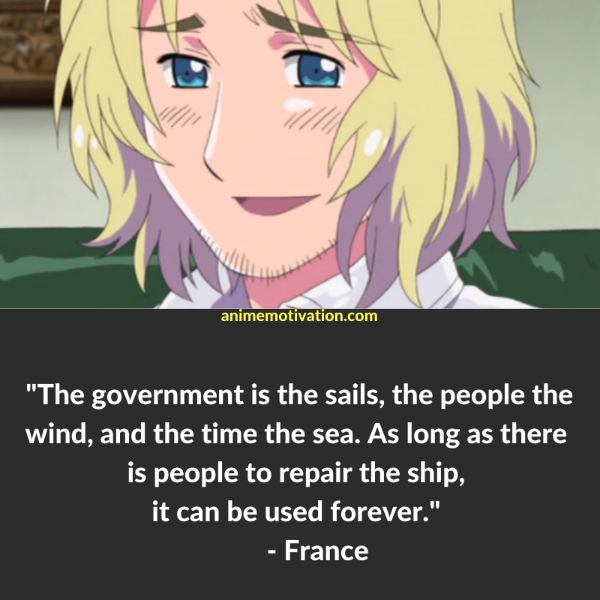 The Greatest Axis Powers: Hetalia Quotes That Will Make Your Day 17