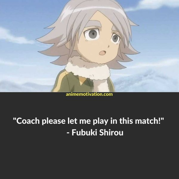 29+ Of The Greatest Inazuma Eleven Quotes About Self Improvement 20