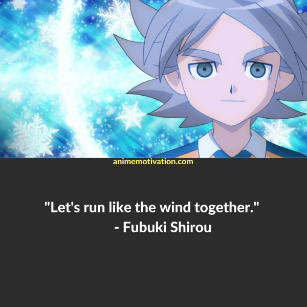 29+ Of The Greatest Inazuma Eleven Quotes About Self Improvement 29