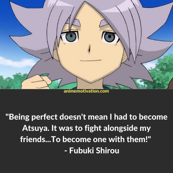 29+ Of The Greatest Inazuma Eleven Quotes About Self Improvement 21