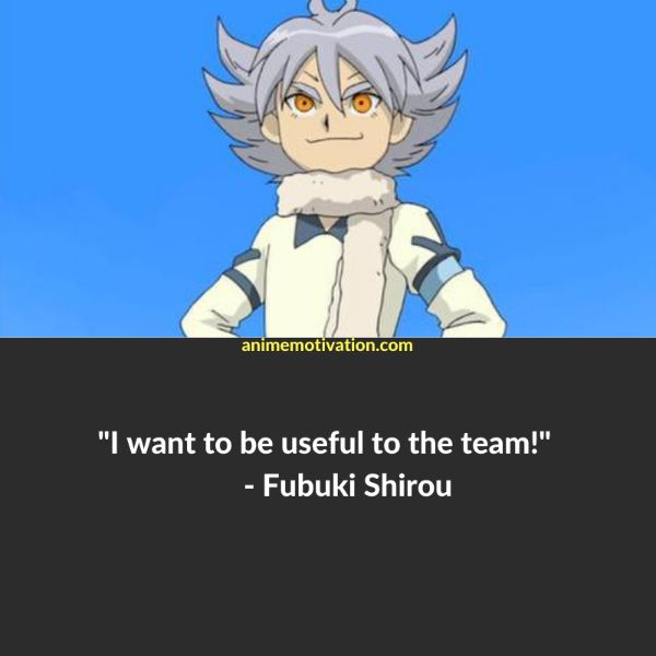 29+ Of The Greatest Inazuma Eleven Quotes About Self Improvement 22