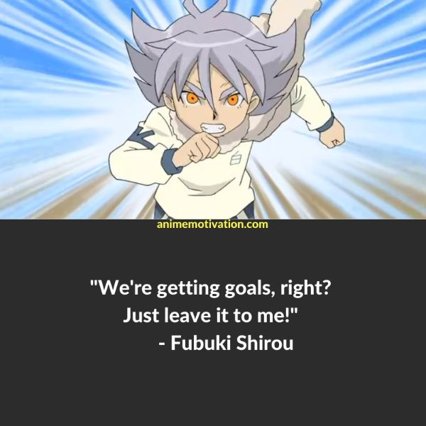 29+ Of The Greatest Inazuma Eleven Quotes About Self Improvement 23