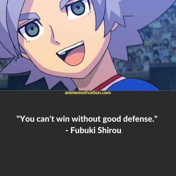 29+ Of The Greatest Inazuma Eleven Quotes About Self Improvement 28