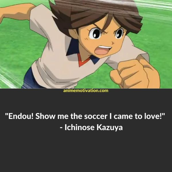 29+ Of The Greatest Inazuma Eleven Quotes About Self Improvement 9