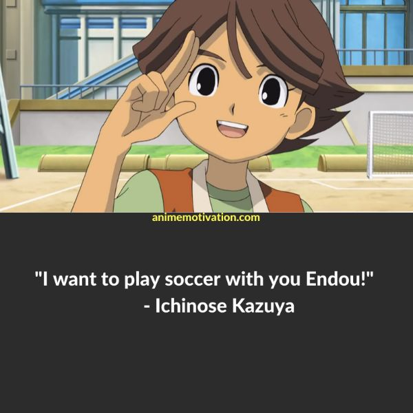 29+ Of The Greatest Inazuma Eleven Quotes About Self Improvement 8