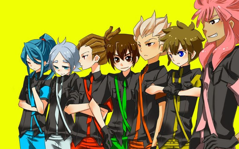 29+ Of The Greatest Inazuma Eleven Quotes About Self Improvement