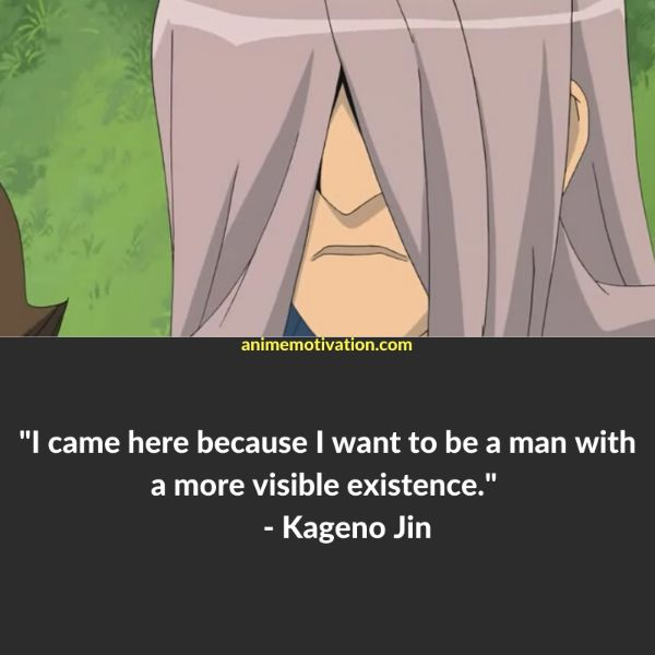 29+ Of The Greatest Inazuma Eleven Quotes About Self Improvement 5