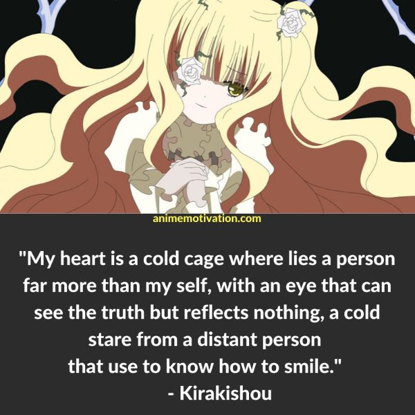 20+ Meaningful Rozen Maiden Quotes That Are Memorable 10