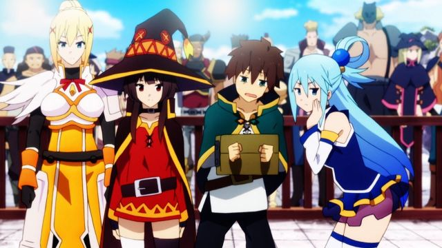 11 Of The Greatest Studio Deen Anime Worth Watching! 6