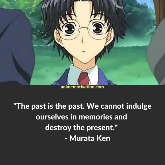 A Collection Of GREAT Kyou Kara Maou Quotes For Shoujo Anime Fans 1