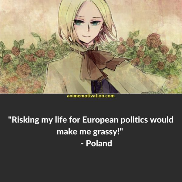The Greatest Axis Powers: Hetalia Quotes That Will Make Your Day 20