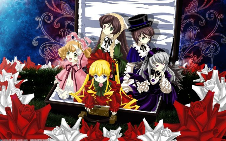 20+ Meaningful Rozen Maiden Quotes That Are Memorable
