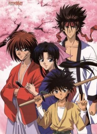 11 Of The Greatest Studio Deen Anime Worth Watching! 10