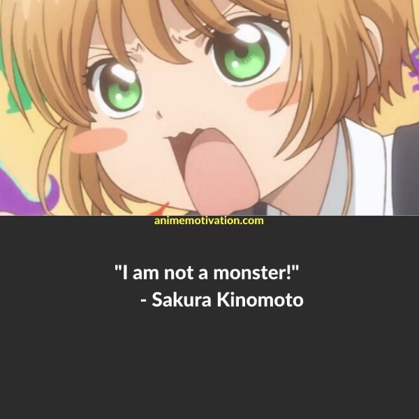 47+ Of The Greatest Cardcaptor Sakura Quotes That Are Timeless 21