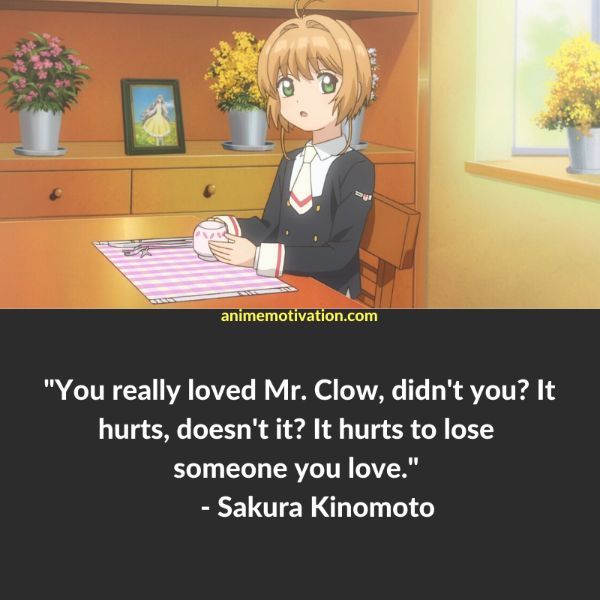 47+ Of The Greatest Cardcaptor Sakura Quotes That Are Timeless 23
