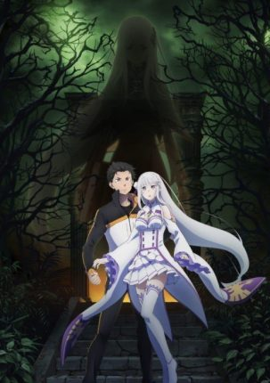 Re:Zero Season 2 Is Set To Air In April 2020 (Official Date)