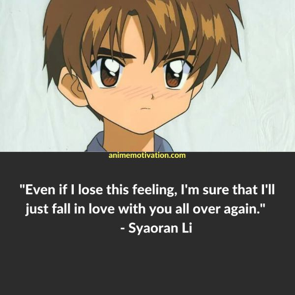 47+ Of The Greatest Cardcaptor Sakura Quotes That Are Timeless 10