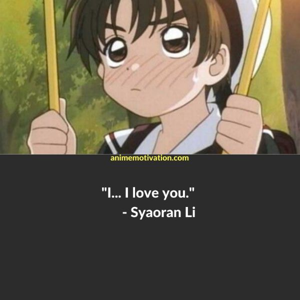47+ Of The Greatest Cardcaptor Sakura Quotes That Are Timeless 8