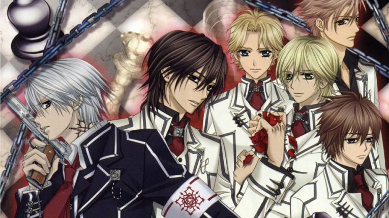 64+ Of The Greatest Vampire Knight Quotes About Life & Romance
