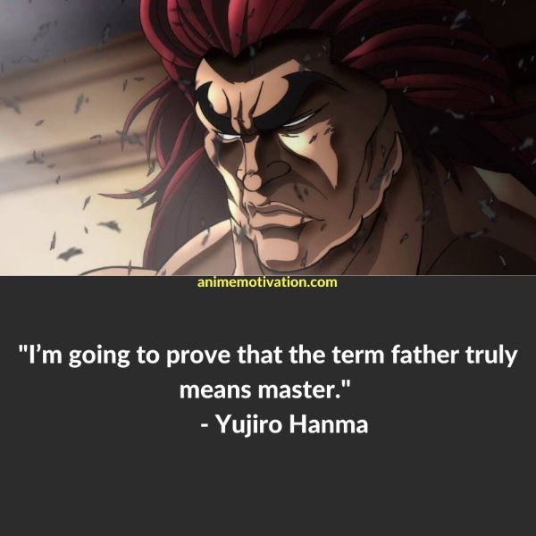 18+ GREAT Baki The Grappler Quotes Fans Will Love 2