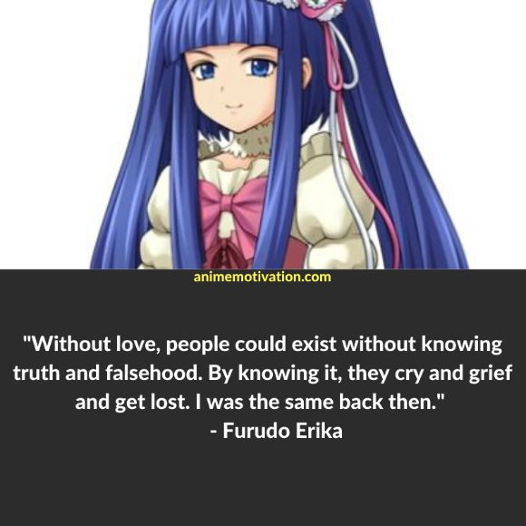 The 41+ Greatest Umineko When They Cry Quotes Of All Time 33