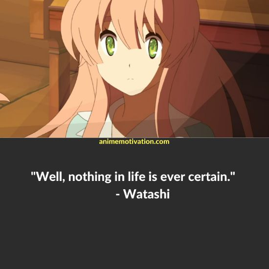 25+ Meaningful Jinrui Wa Suitai Shimashita Quotes For Anime Fans! 5