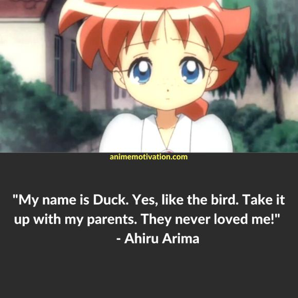 A Collection Of Powerful Princess Tutu Quotes For Anime Fans 4